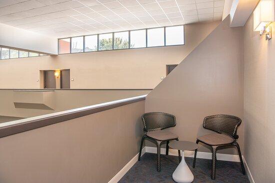 Executive Suite - Balcony
