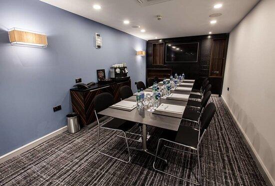 Engage - Maximum capacity 10 boardroom