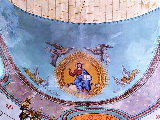 Eglise Saint-Saturnin de Marcilly-sur-Maule