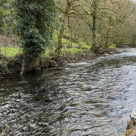 Millers Dale Photo