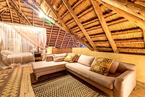 Grand Loft Chill area