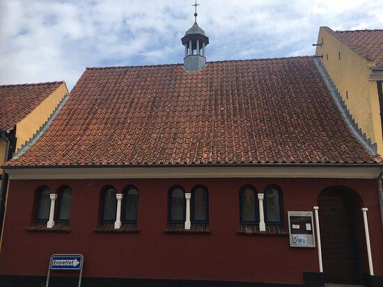 St. Bendt's Chapel