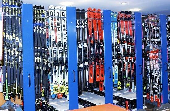 Gruber Sport (Pontresina GR)