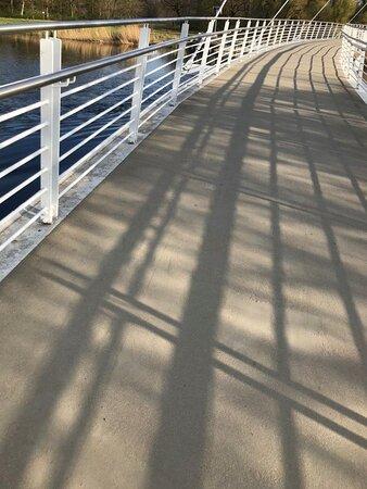 Der Eierschneider - Tiergartenbrücke - Bridge - Most