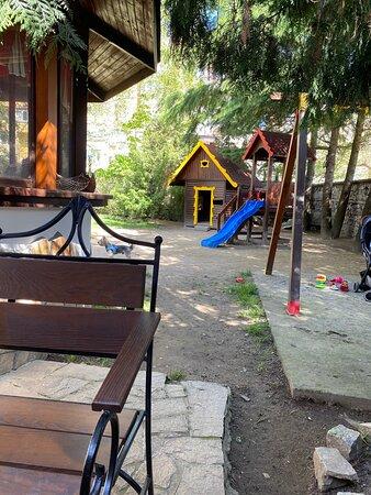 Panagyurishte, Βουλγαρία: Mehana Starata kushta