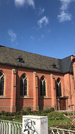 Propsteikirche St. Peter and Paul - Church - kostol
