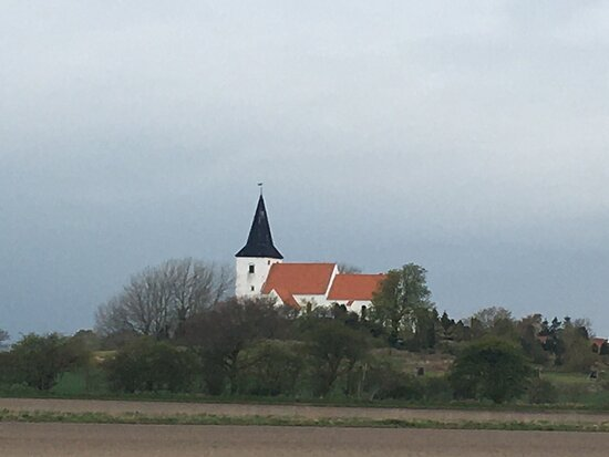 Magleby Church