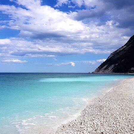 Spiaggia della Vela