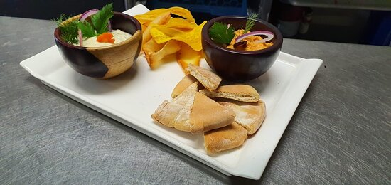 Variedad en platillos/ Some of our dishes