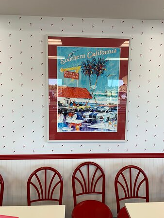 New IN-N-Out burger location
