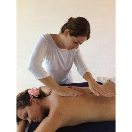 Tranquility Massage Tulum