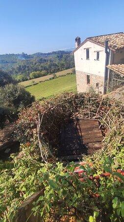 Torri in Sabina, Taliansko: Il vostro nido per uomini