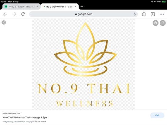 No.9 Thai Wellness