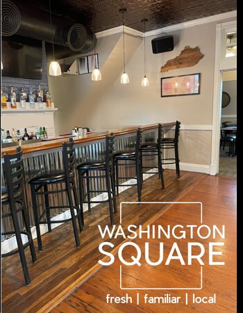 Burlington, KY: THE BAR - enjoy your favorite spirits or try a signature cocktail in our newly renovated bar & dining area