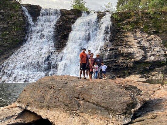 Kabwe, Zambia: Mulungushi Dam