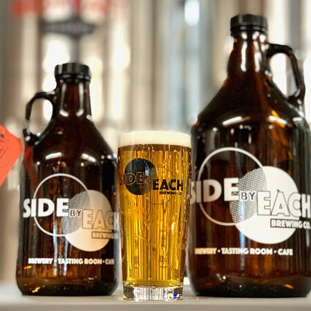 Side by Each Brewing