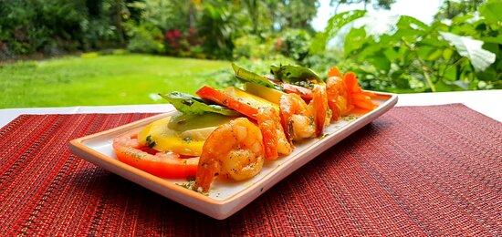 Camarones/ Shrimps