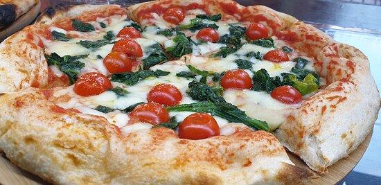 imagen Pizzeria Da Simona en Sevilla
