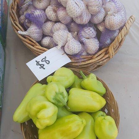 Granite Belt Farmers Market