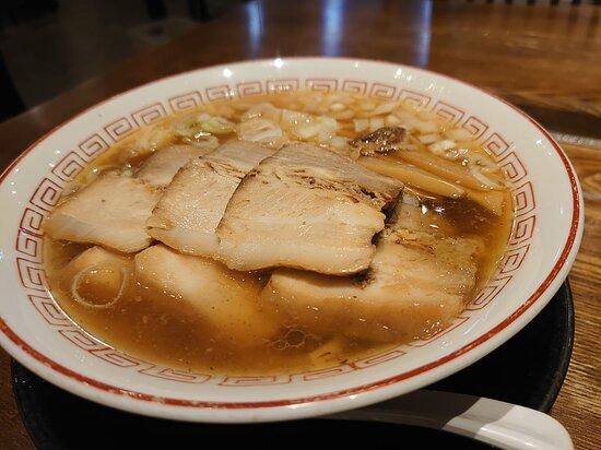 チャーシュー麵