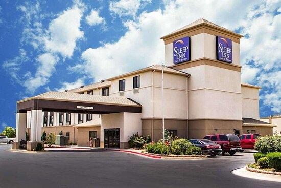 Sleep Inn & Suites Oklahoma City North