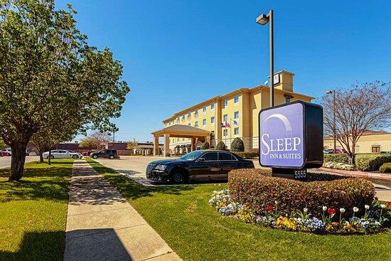 Sleep Inn & Suites Tyler South