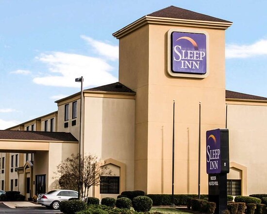 Sleep Inn Concord