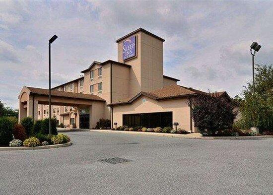 Sleep Inn & Suites Hagerstown hotel in Hagerstown, MD