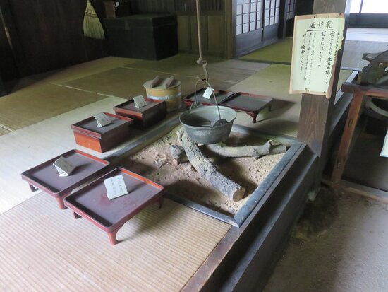 Kumagaya House