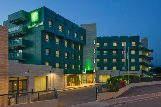 Holiday Inn Cagliari, An IHG Hotel