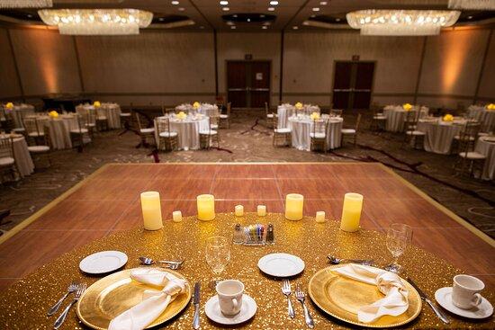 Ballroom - Dance Floor