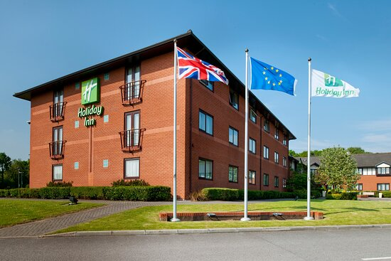 Northop, UK: Holiday Inn A55 Chester West