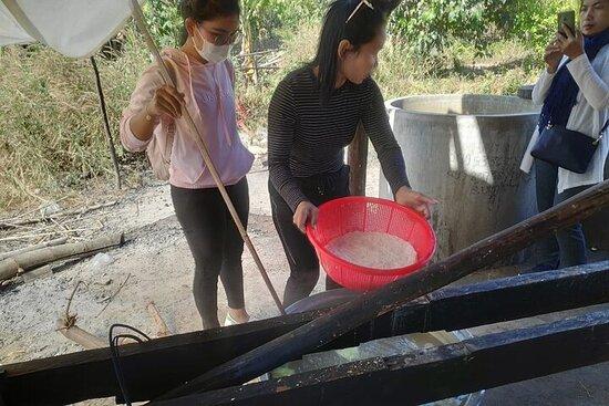 Virtual Experiences (Village & Khmer...