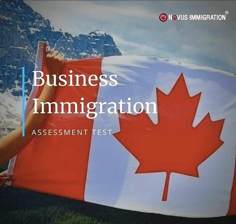Bangalore, India: Your experience and business know-how are invaluable assets that can help you invest in your future with Canada's fast-growing, diverse economy.   The Government of Canada is seeking investors, business managers, and entrepreneurs of all shapes and sizes who are interested in settling and seeking new opportunities in Canada to apply to the wide range of fast-tracked Business Immigration Programs. ❤️  📲 +91 96066 66901 🇮🇳 / +1 604-750-0704 🇨🇦  📧  rcic@novusimmigration.ca