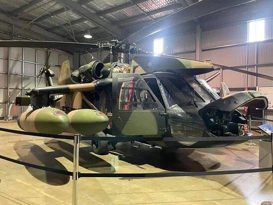 Australian Army Flying Museum