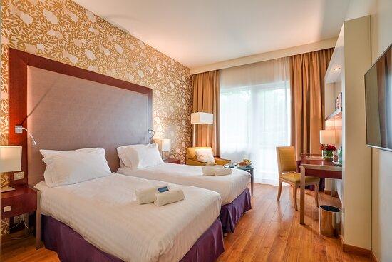 Zenitude Hotel-Residences Spa - Paris Charles de Gaulle