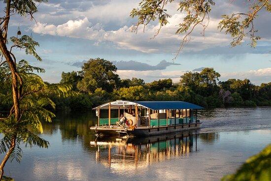 Katima Mulilo Photo
