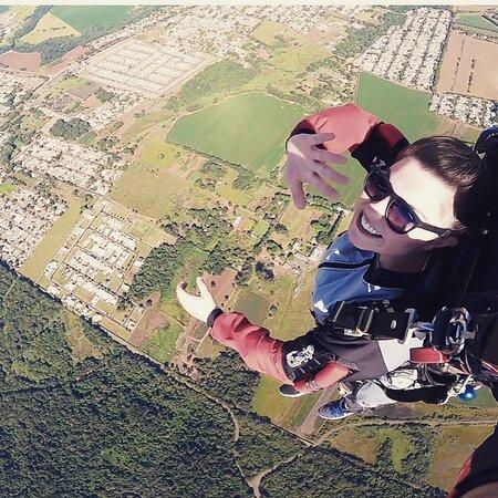 Fly Foz Paraquedismo