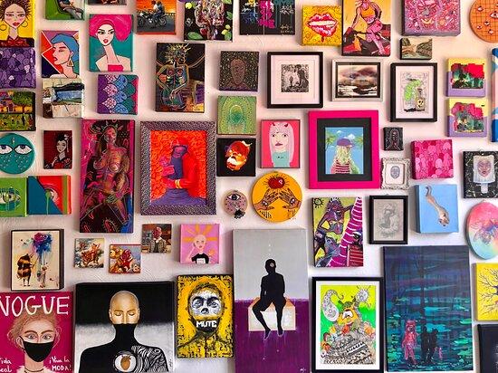 Galería Guadalajart