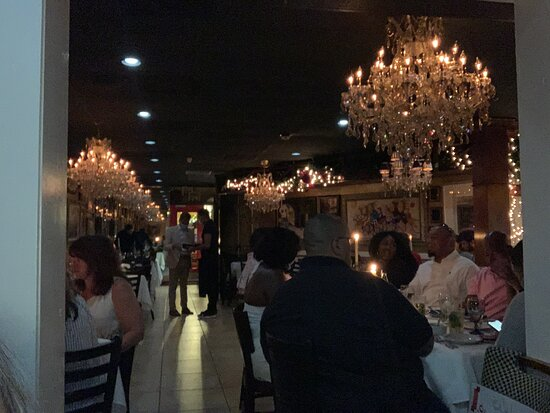 We to Cubano's by Mario's to celebrate my husband's bday we have a lovely time - the place is small and very intimate,  we requested the private room which was perfect for our group of 8.. food was excellent and the service was on point. Mario himself is very hands on which made our visit very personable and welcoming!
