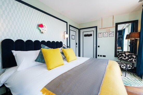 Selina Camden, hoteles en Londres