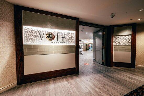 Voie Spa & Salon