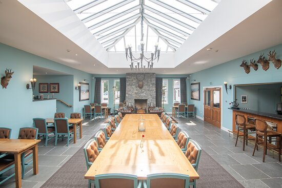 The Skye Inn