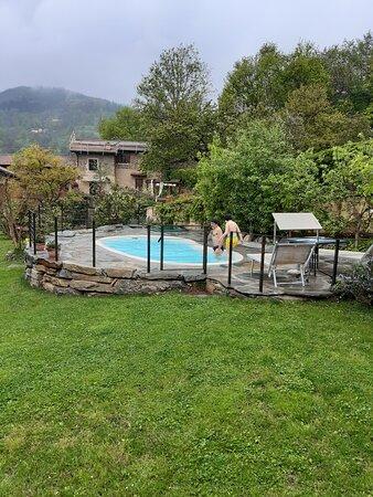 Rossana, Itália: No