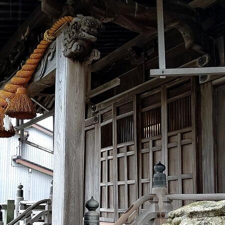Nishimiya Shrine