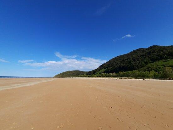 Playa de Helgueras