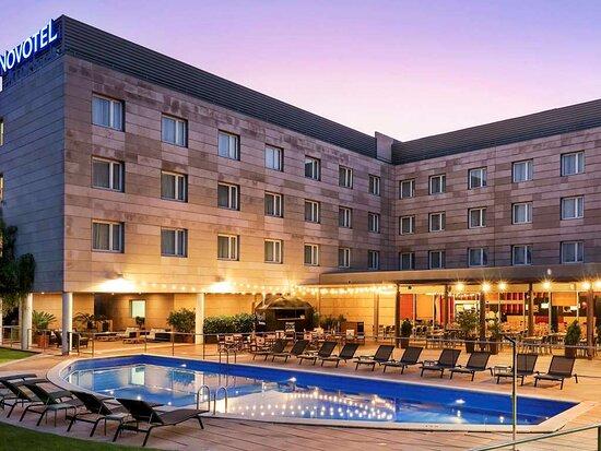 諾富特巴塞羅那科內爾酒店