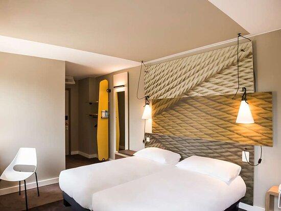 ibis Wavre Brussels East Hotel