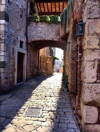 Lugnano in Teverina Foto