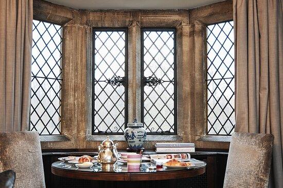 Splendid Historic Suite - Breakfast